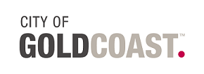 Company logo for City of Gold Coast