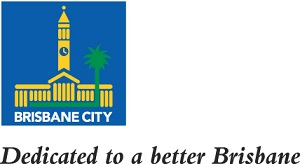 Company logo for Brisbane City Council