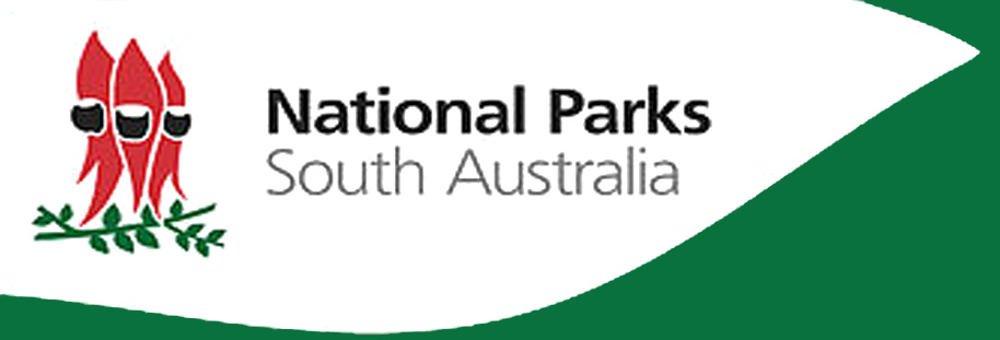 Company logo for National Parks - South Australia