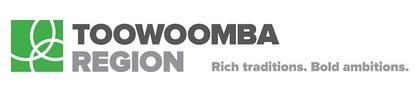 Company logo for Toowoomba Regional Council
