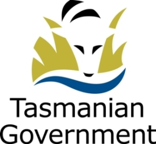 Company logo for Department of Treasury & Finance - Revenue Gaming and Licensing