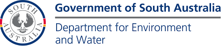 Company logo for Department of Environment, Water and Natural Resources