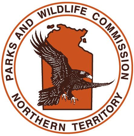 Company logo for Parks and Wildlife Commission of the Northern Territory